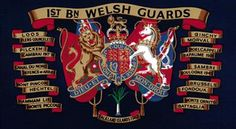 The Welsh Guards - Google Search