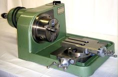 Vekto Speed Lathes