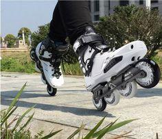 ROADSHOW RX5 Freestyle Salom Adult Professional Inline Roller Skate shoes/Roller blades/roller-skates-professional