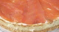 ⇒ Le nostre Bimby Ricette...: Bimby, CheeseCake al Salmone Dukan