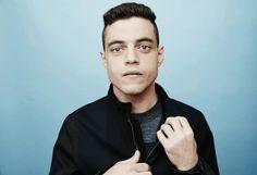 22 Photos of Rami Malek's Face  - Cosmopolitan.com