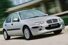 Rover 25 Vehicles, Car, Cars, Automobile, Vehicle