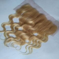 13*4 Ear To Ear Human Hair Blonde Lace Frontal Closure 13*4 Inch Bleached Knots Body Wave Peruvian Virgin Hair #8 20 Inch Top Piece Closure Hair Closure Pieces From Fashionhairqd, $31.76| Dhgate.Com