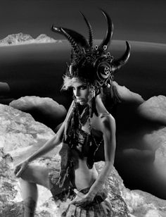 Alchemy of A Dream: Conceptual High Fashion Editorial - Photography Workshop Series (Beverly Hills, CA) - Meetup