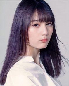小坂菜緒 - Google 検索 Cute Japanese Girl, Beauty Shots, Pose Reference, Woman Face, Asian Beauty, Cute Girls, Photo Book, Idol, Cute Outfits