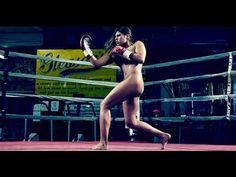 ESPN desnuda a la boxeadora mexicana Marlen Esparza - YouTube