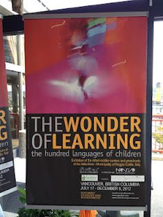 Our Reggio Emilia-Inspired Classroom Transformation: The Wonder of Learning Exhibit