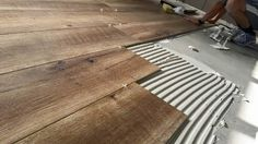 timber flooring Wood Look Floor Tiles Brisbane - Beste Awesome Inspiration Wood Look Tile Floor, Wood Tile Floors, Linoleum Flooring, Timber Flooring, Grey Flooring, Stone Flooring, Cork Flooring, Parquet Flooring, Outdoor Wood Tiles