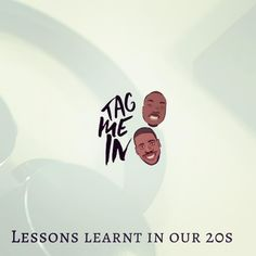 new episode alert #20s #lessons#mistakes #advice #millennials #mondays #bankholiday .............................................................. Listen to us on soundcloud and apple podcast now. Follow link in bio >> tagmeinpodcast.co.uk #tagmeinpodcast #tmi #podcast #blackpodcast #blackpodcaster #blackpodcasters #podcastlife #podcaster #blackexcellence #melanin #blackbritish #britishpodcast