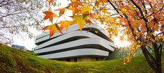 Inicio - Basque Culinary Center  .. very nice building
