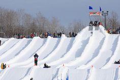 Fete des neiges Montreal