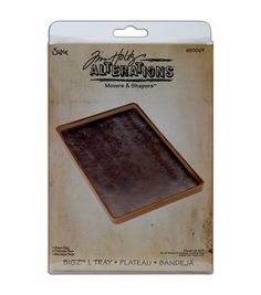 Sizzix Movers & Shapers Base Tray