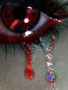 pics of eyes with tears | Red Tears pics Eyes images Red Tears quotes 11