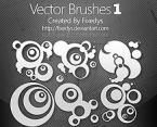 Free Vector Brushes for Photoshop