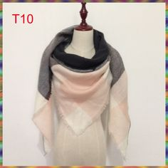 Supply Scarves Men Winter Warm Scarf Cashmere Cape Blue Plaid Dropshipping Wholesalers Suppliers Twill For Dress Scarfs High Quality Traveling Apparel Accessories