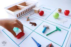 Las Rimas en el Método Montessori + Cuentos Rimados + Imprimible – Creciendo Con Montessori