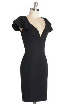 Pinot Noir, Please Dress in Black