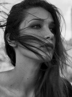 Bella Hadid Photography | #models #bellahadid #face