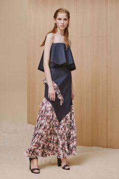 ADEAM Resort 2016 Collection - Vogue