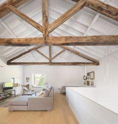 La vie en rose dans une maison rénovée par un architecte  #maison #architecture  #design