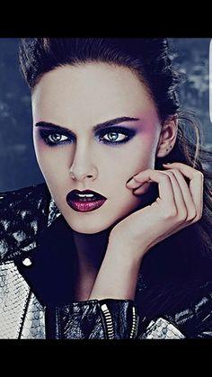 Makeup 💕❤