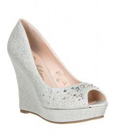 Glitter Rhinestone Peep Toe Pump ALLE-1, Alle-1 silver 10 DeBlossom http://www.amazon.com/dp/B00ITRILX4/ref=cm_sw_r_pi_dp_cOo2ub00XNHYE