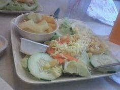 Salad Potato Salad, Potatoes, Meat, Chicken, Ethnic Recipes, Food, Potato, Meals, Cubs