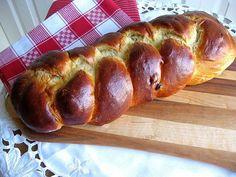 H συνταγή της ημέρας: Πασχαλινά τσουρέκια!!! | Kozani Media