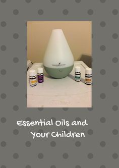 Essential Oils And Y