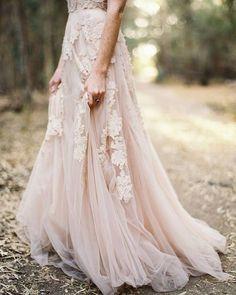 I love this #love #lace #pink #white #wedding #dress #fashion #style #bride #brides #bridalfashion #indie #photography #weddings #tumblr #lfl #likeforalike #l4l #likeforlike #like4like #feather #woods #nature #outdoors by _beautiful_weddings_