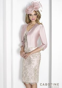 Mother of the bride Spring/Summer 2016 collection