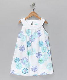 Love this little summer dress.