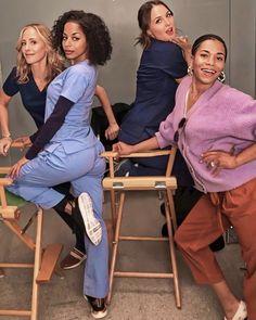 Greys Anatomy Episodes, Greys Anatomy Characters, Greys Anatomy Cast, Greys Anatomy Memes, Grey Anatomy Quotes, Camilla Luddington, Dance It Out, Gray Aesthetic, Castle Tv