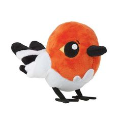 Pokemon Center Original Plush Doll : Yayakoma [Fletchling]