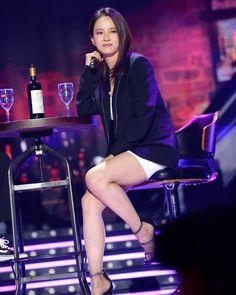 Running Man Song, Ji Hyo Running Man, Pretty Korean Girls, Cute Asian Girls, Ji Hyo Song, Beautiful Celebrities, Beautiful Women, Han Hyo Joo, Kim Tae Hee