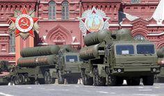 Leningradin alueelle tulevien superohjusten kantama on jopa 400 kilometriä.