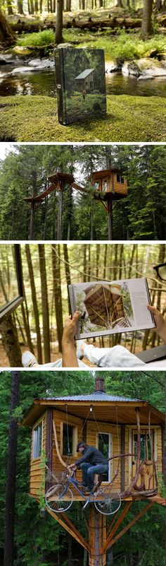 Cabin Porn: A New Book Celebrates the 200 Most Beautiful and Innovative Cabins Ever Designed