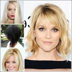 30+ mittlerer Länge Frisuren Frisuren - Trend Frisuren Stil #Frisuren #HairStyles Schulterlanges Haarschnitt ist an jedem Tag simpel zu stylen. Basta Waffenbruder Damen können die schulterlange Haarschnitt mit verschiedenen Stil be...