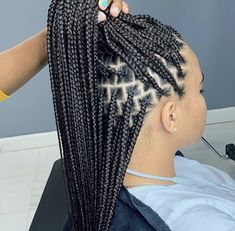 hairstyles for little black girls hairstyles homecoming braid hairstyles hairstyles nigeria hairstyles natural hair braided hairstyles hairstyles celebrities hairstyles for 50 year old woman Box Braids Hairstyles For Black Women, Braids Hairstyles Pictures, Black Girl Braids, African Braids Hairstyles, Braids For Black Hair, Wig Hairstyles, Natural Hair Braids, Braids With Curls, Curly Hair Styles