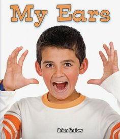 Are these your ears? Beginning readers can learn about human ears and different types of ears from around the animal world. Full-color photos help illustrate the text.