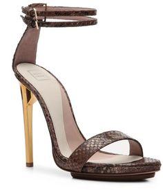 DSW Sandals On Sale   shoes sandals herve leger sandals herve leger cecile sandal $ 250 dsw ...