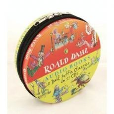 Roald Dahl Collection, Childrens Books, Tin, Lunch Box, This Book, Audio, Packing, Stuff To Buy, Children's Books