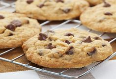 DoubleTree Hotel Cookie Recipe