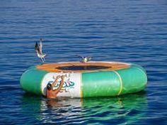 Baroniurlaub - Familienwohnungen im Strandhaus Vanessa mit Meerblick am Pool