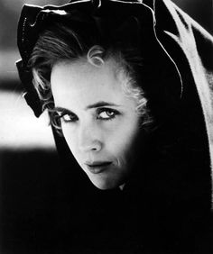 "Lysette Anthony as ""Angelique"""