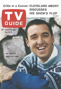 Critic in a Corner: Cleveland Amory Discusses His Show's Flops 1960s Tv Shows, Old Tv Shows, Jim Nabors, Television Tv, Vintage Television, The Andy Griffith Show, Watch Tv Shows, Comedy Tv, Tv Land