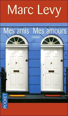 London Mon Amour (2006) by Marc Levy  (VNese: Bạn tôi tình tôi)