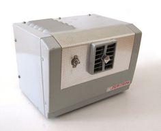Puritron Air Purifier F-20 1950s Mid Century by LaurasLastDitch
