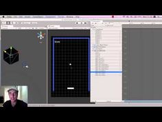 making of pong game complete game