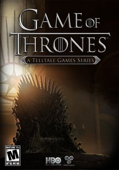 Game of Thrones - A Telltale Games Series Windows PC Game Download Telltale Games CD-Key Global for only $19.95.